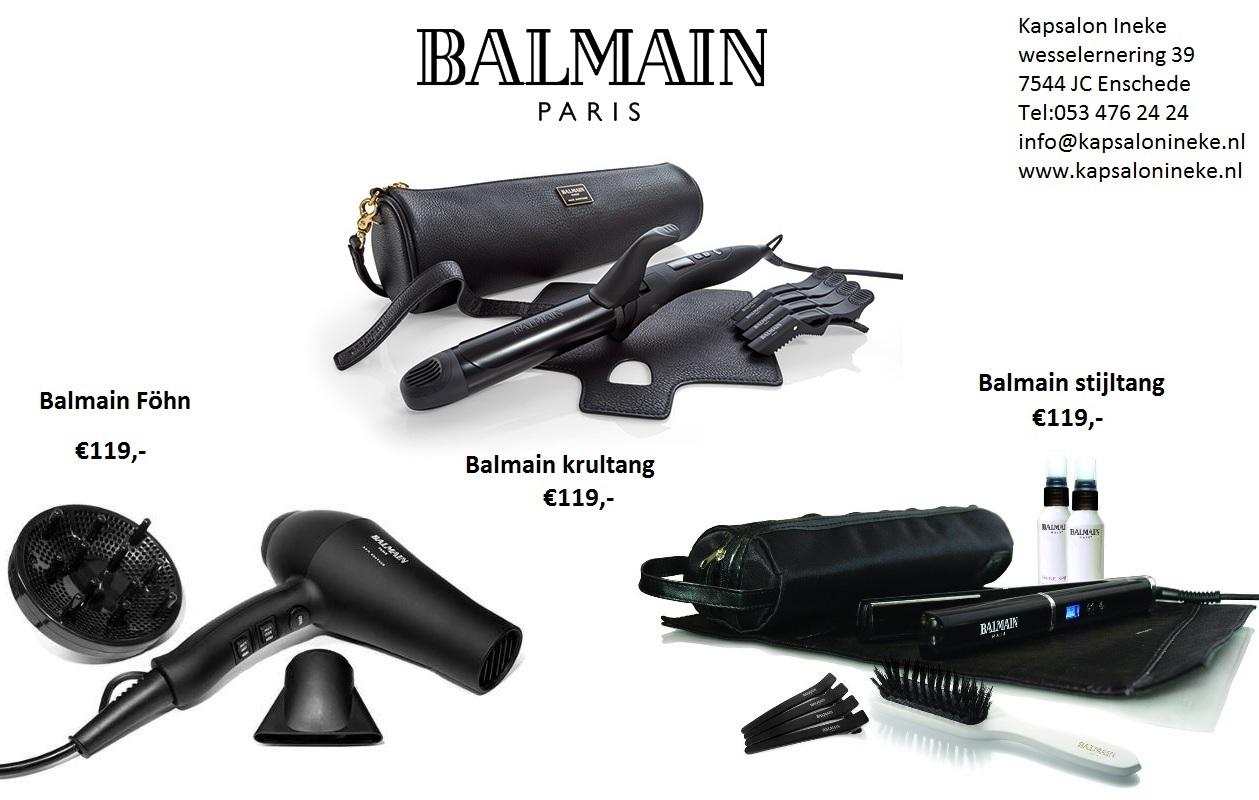 balmain-tool