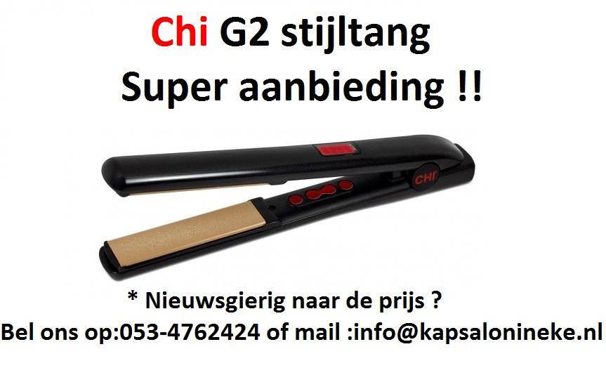 g2-aanbieding